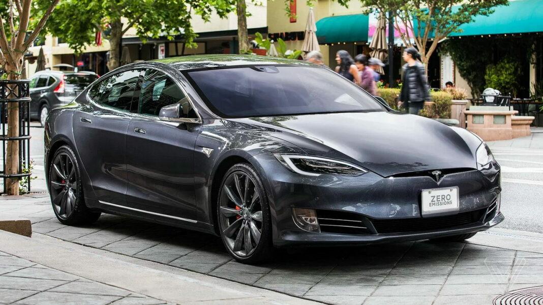 Tesla EPA