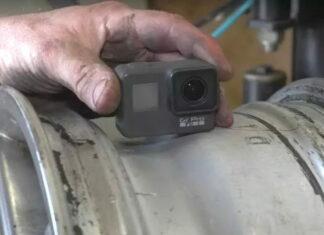 Tyres Camera