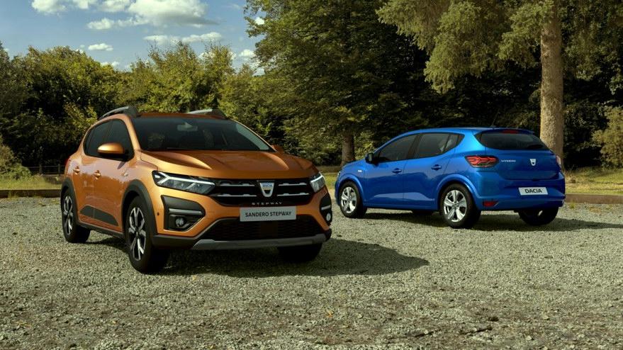 Renault Logan Sandero