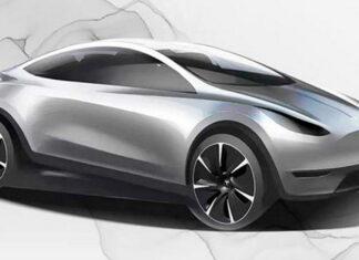 Tesla S25