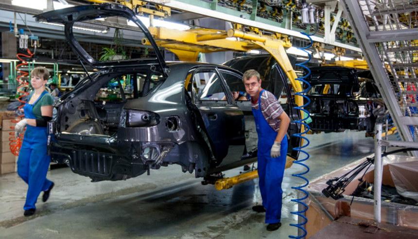 ZAZ Renault