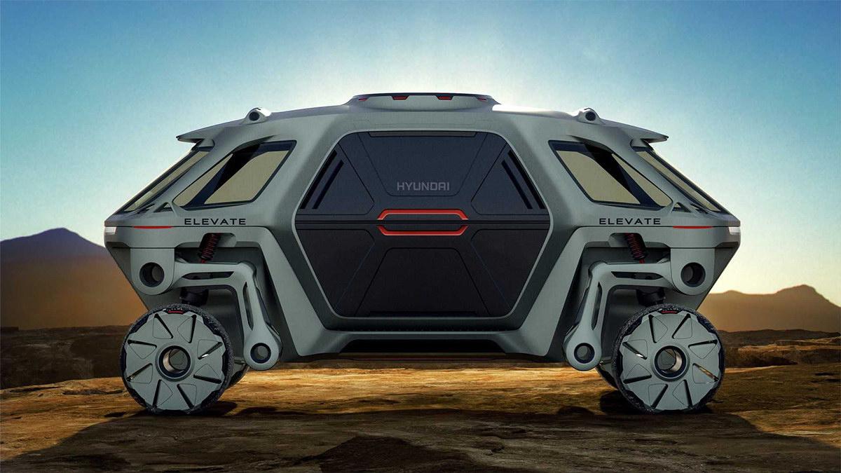 Hyundai New Horizons