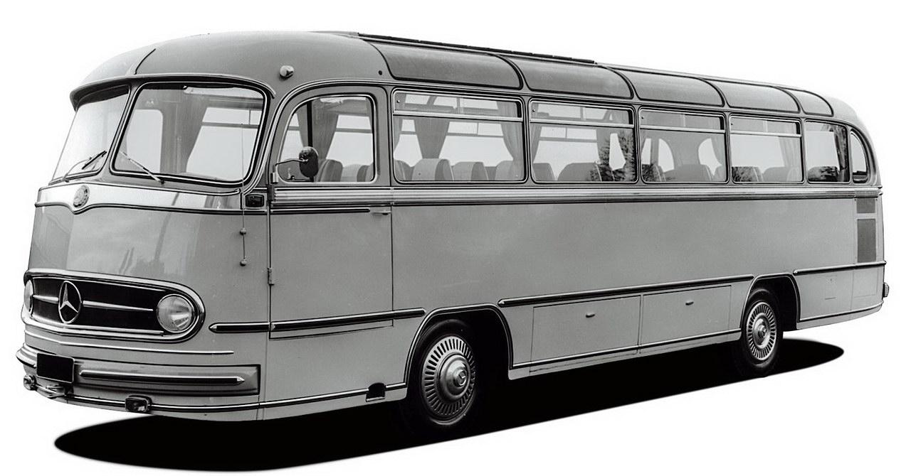 Mercedes-Benz O 321