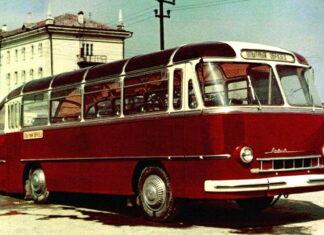 ЛАЗ 695 Львів