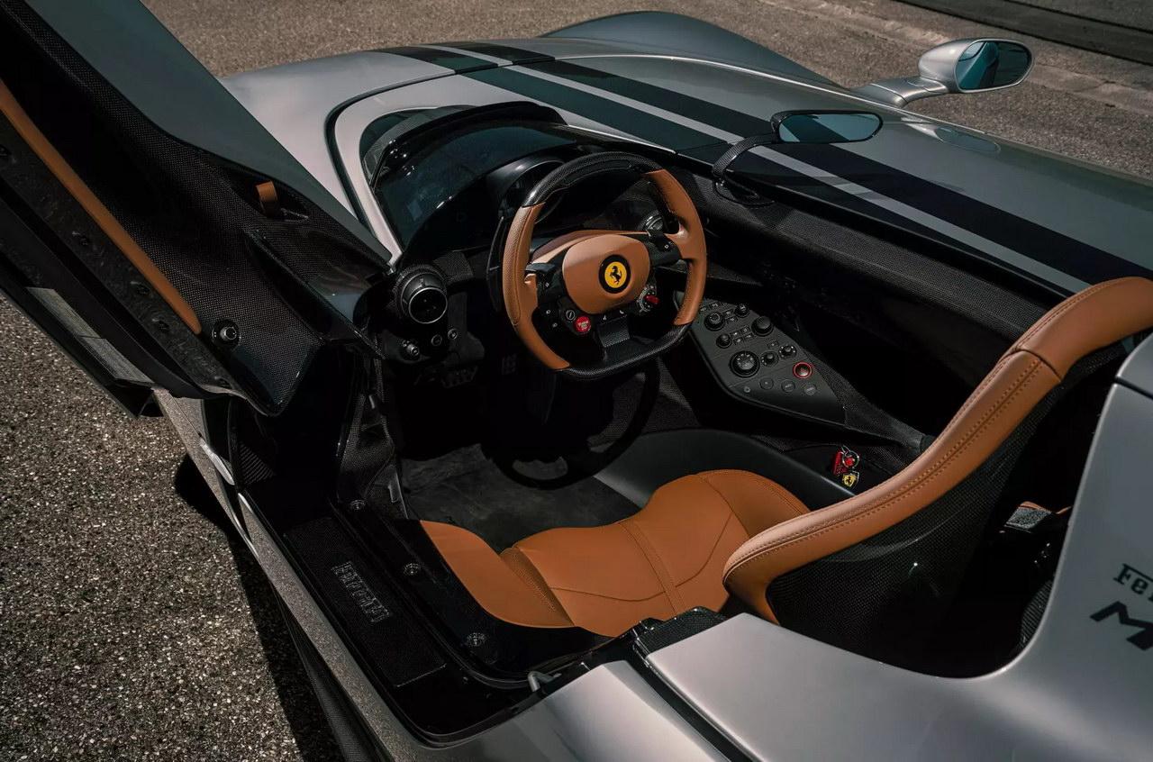Novitec Ferrari Monza