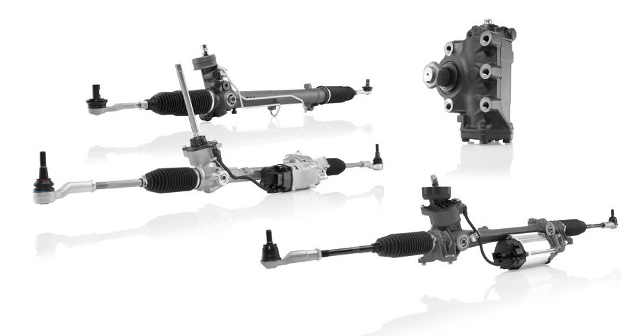 Steering_systems