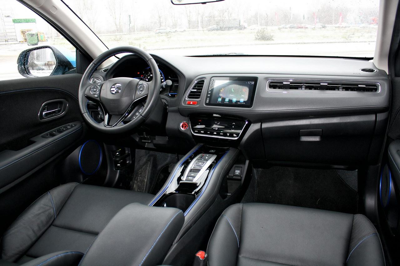 China Honda