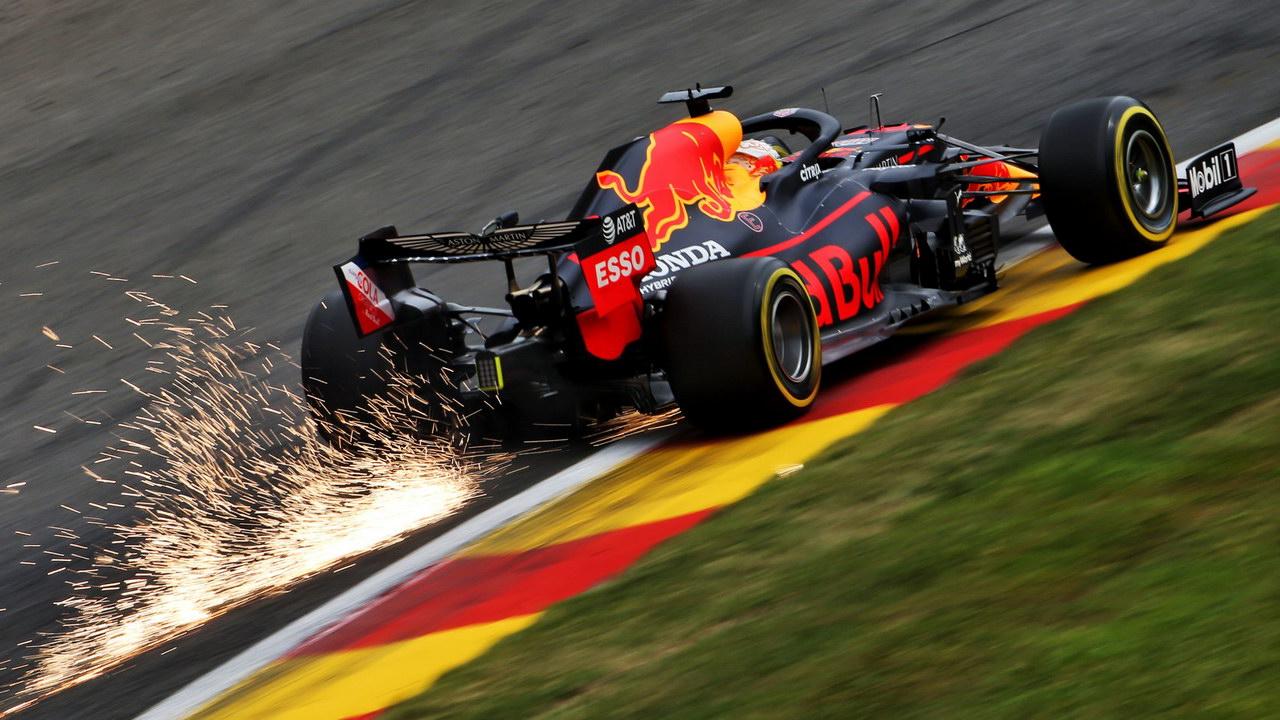 F1_Red Bull