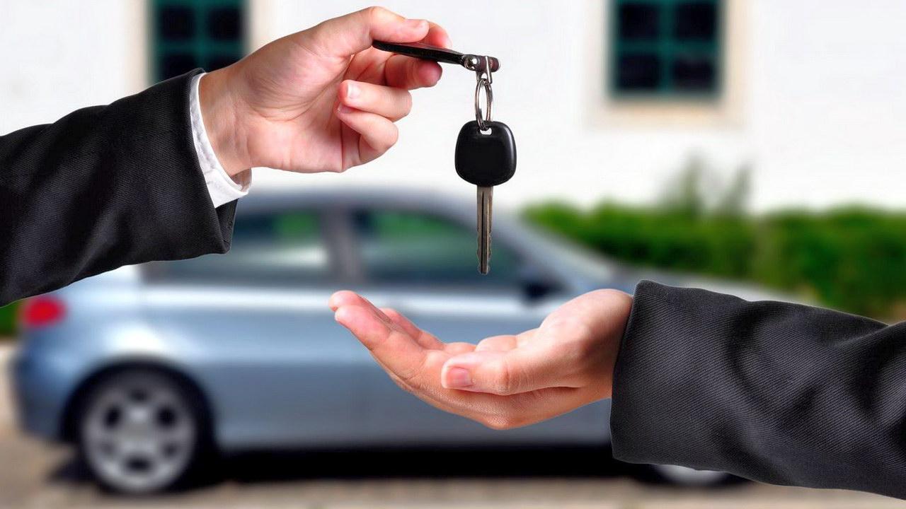 Sales cars