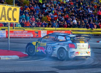 VW sport