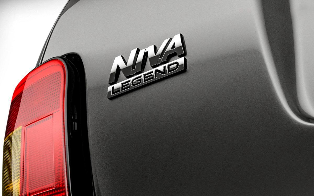 Lada Niva Legend