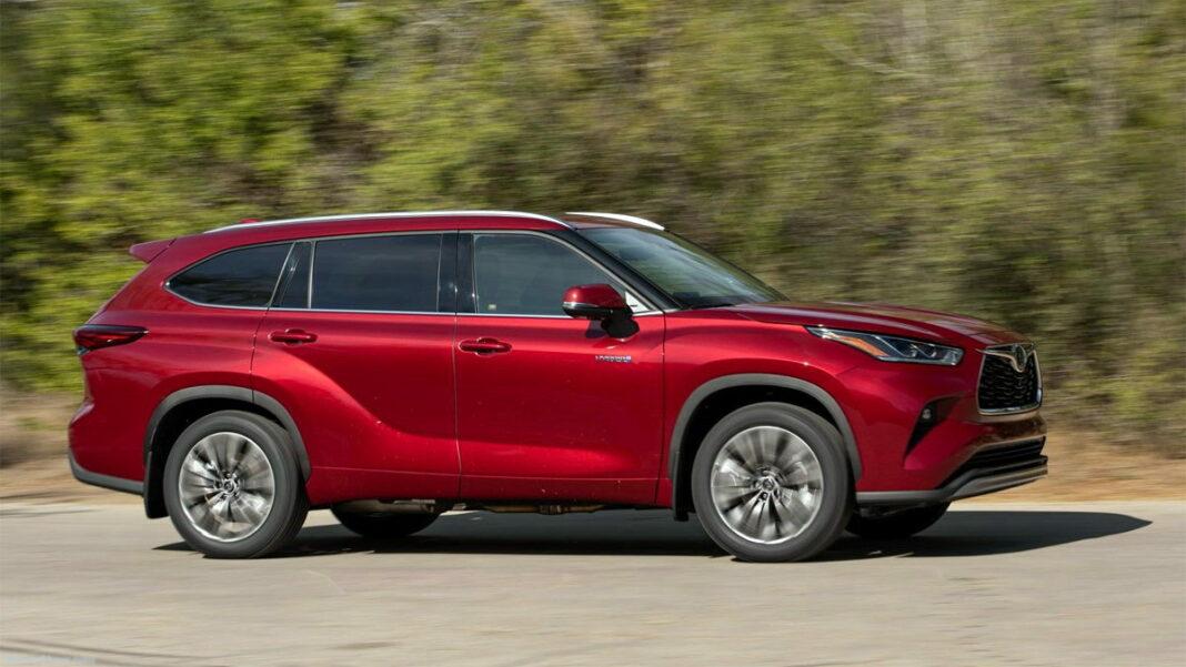 Toyota-Highlander-