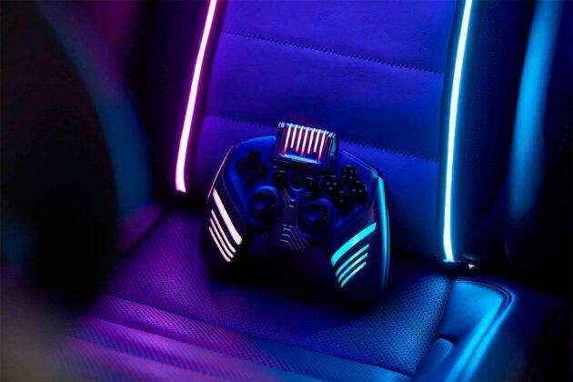 Lexus IS game