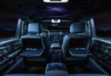 Rolls-Royce Phantom Tempus