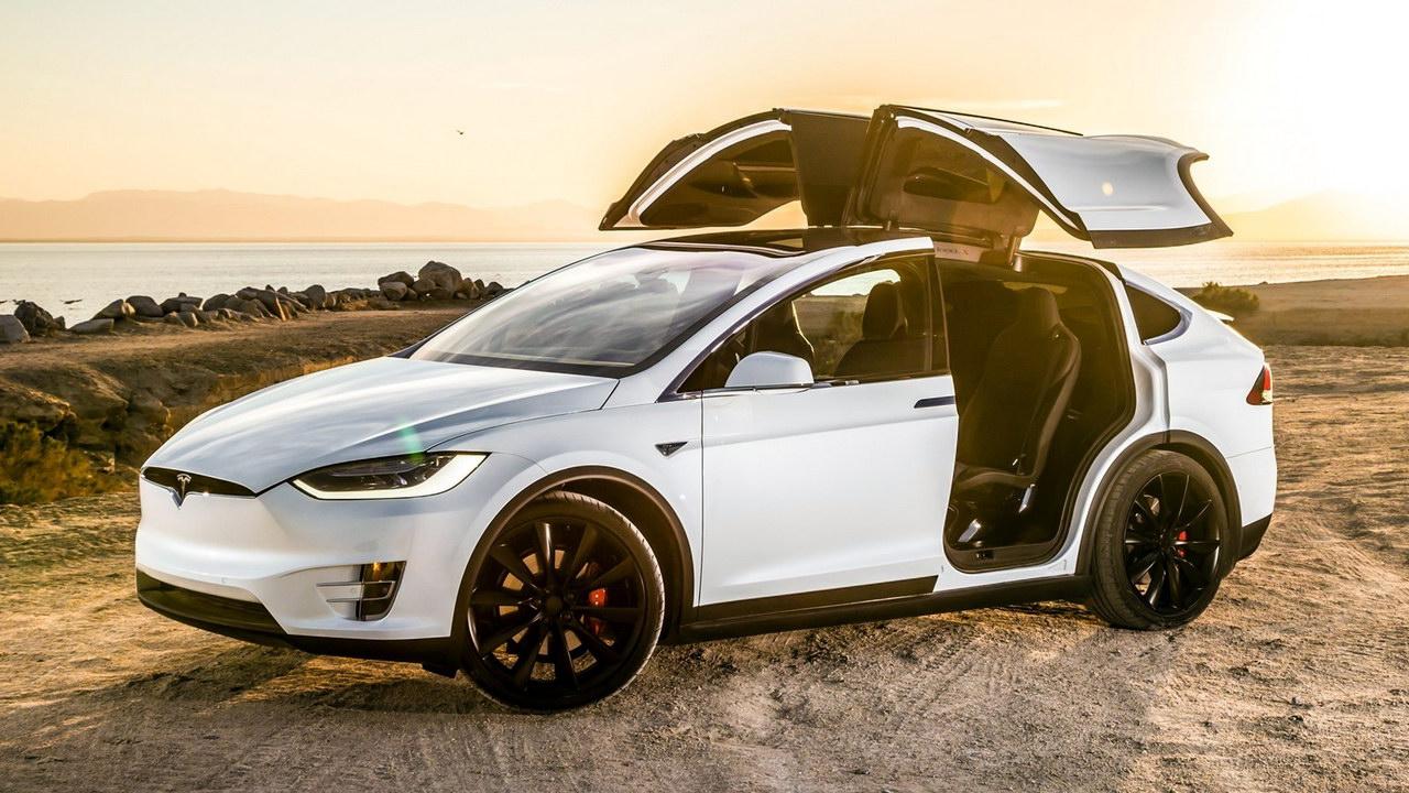 Tesla trouble