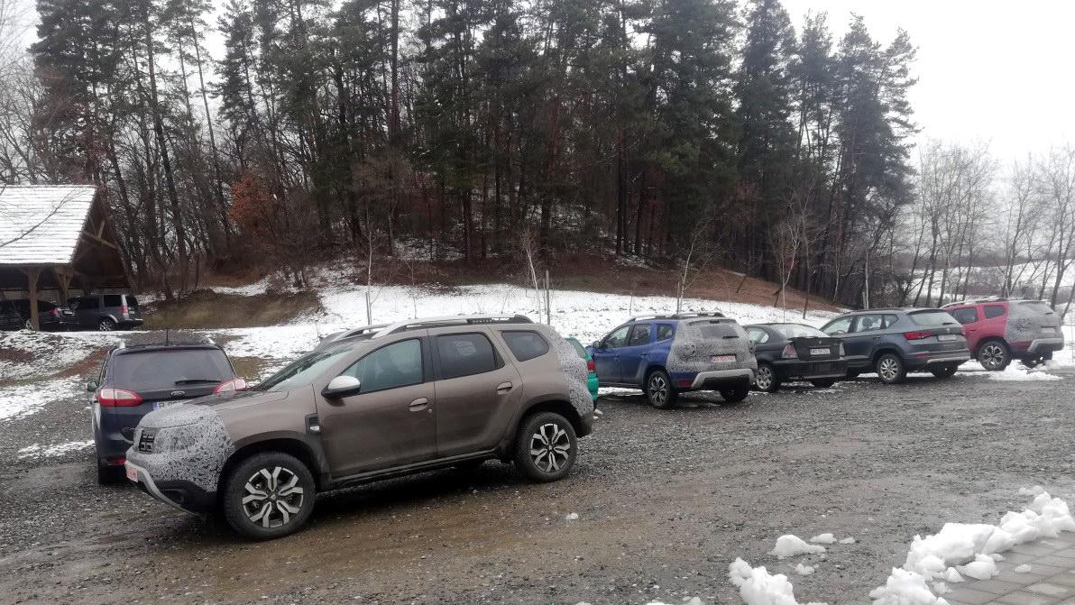 Dacia Grand Duster