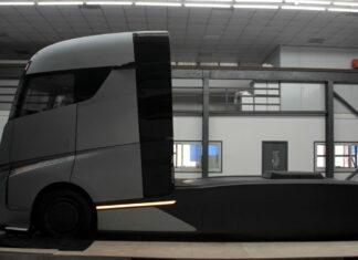 Geely Truck