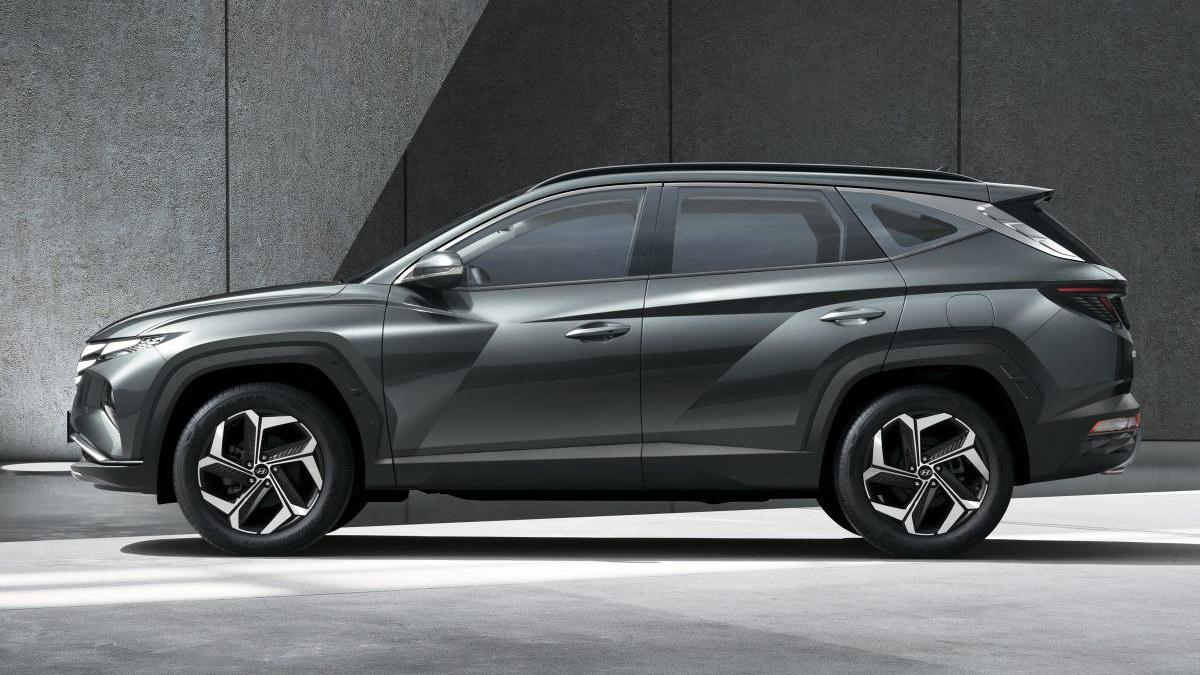 Hyundai Tucson L