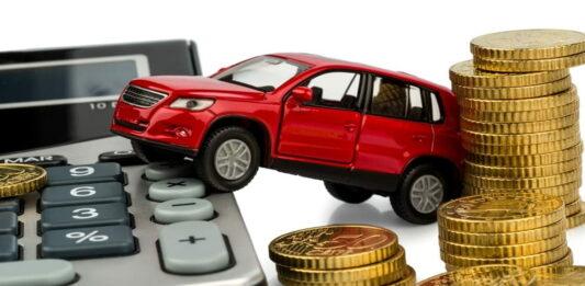 Налог на роскошные авто