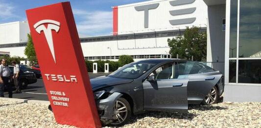 Tesla belt