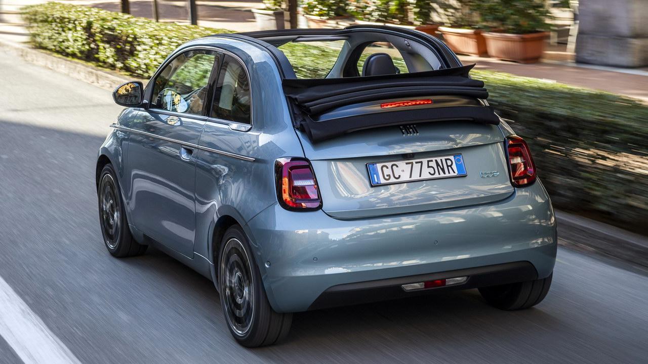 2021-Fiat-500e