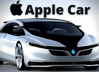 Apple-Car
