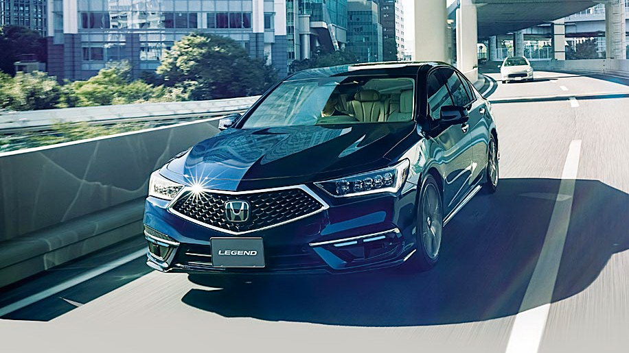 AutoPilot Honda