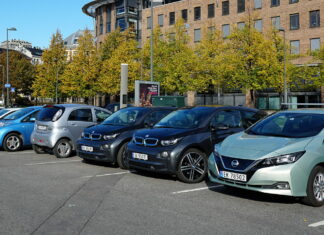 Cars EV