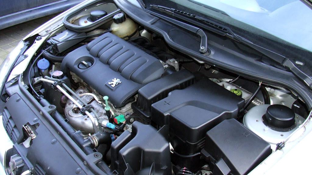 Engine PSA