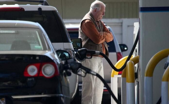 price fuel