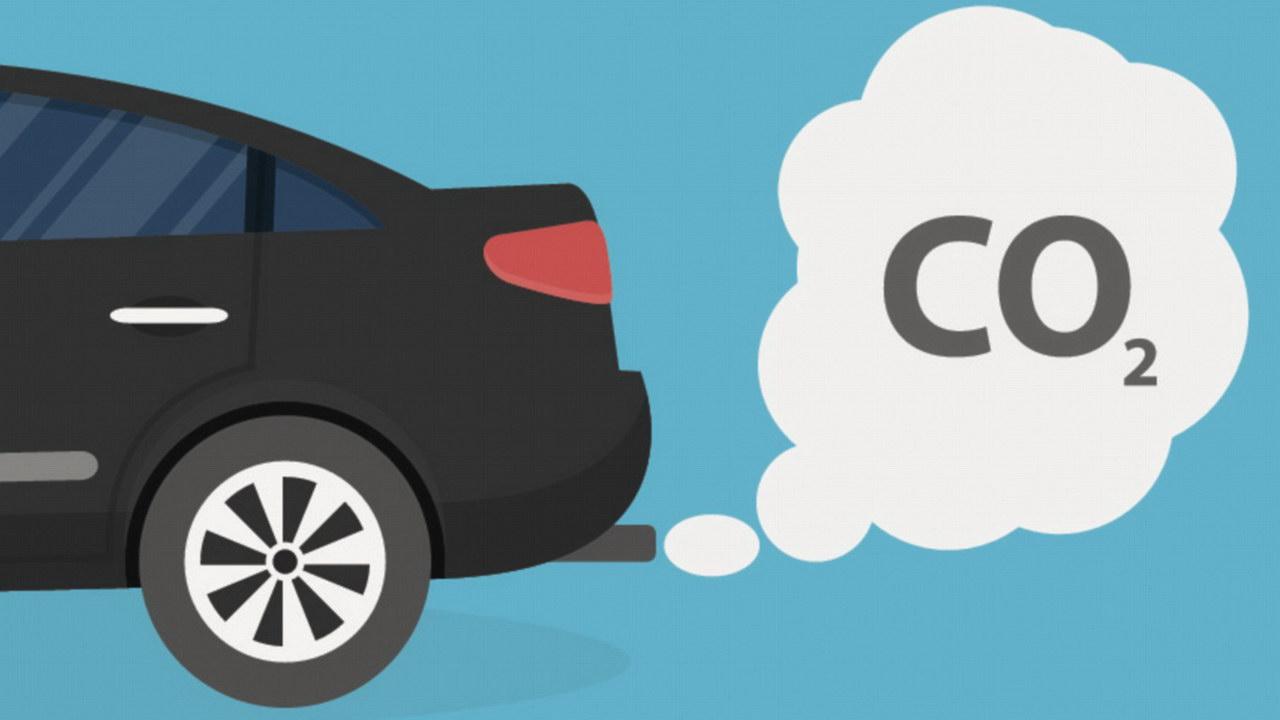emissions car