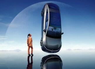 Mercedes EV only