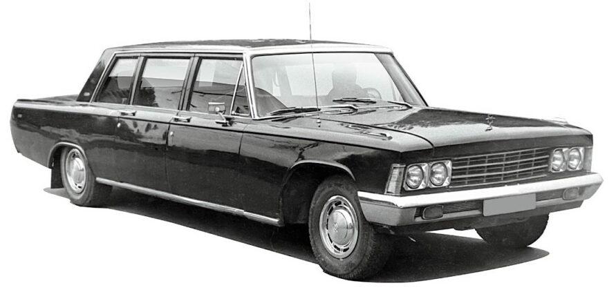 ZIL-114