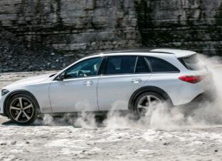 Mercedes-Benz C-Class All-Terrain