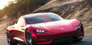 Tesla windshield wipers