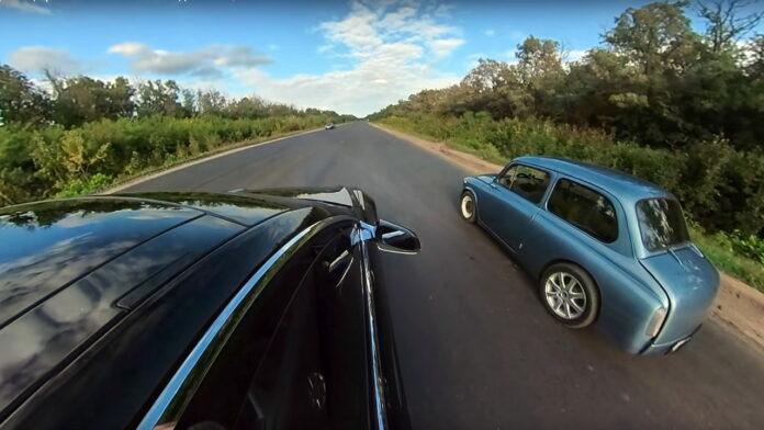 ZAZ vs Mesla Model S