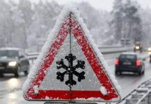 Car Winter